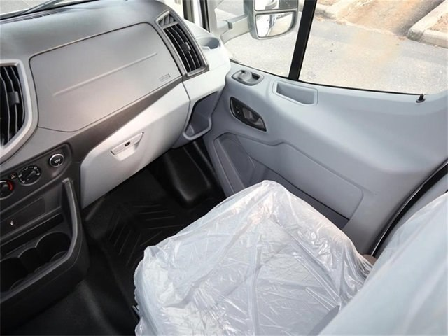 2018 Transit 250 Med Roof 4x2,  Empty Cargo Van #20510 - photo 9
