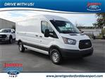 2018 Transit 250 Med Roof 4x2,  Empty Cargo Van #20510 - photo 1