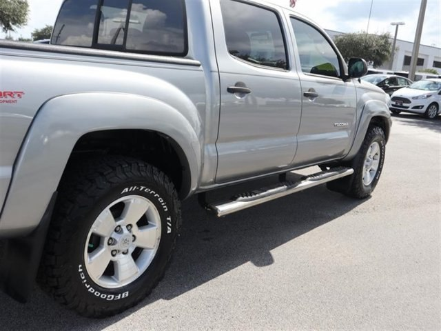 2015 Tacoma Double Cab,  Pickup #20541A - photo 11