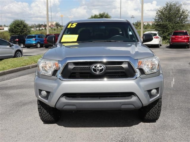 2015 Tacoma Double Cab,  Pickup #20541A - photo 3