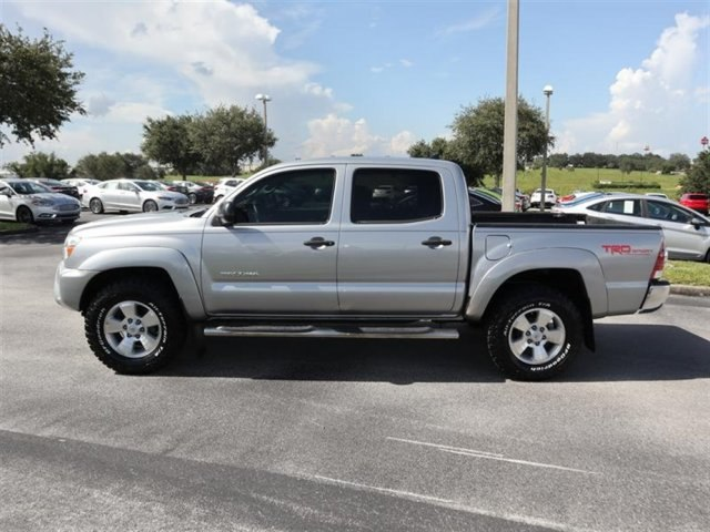 2015 Tacoma Double Cab,  Pickup #20541A - photo 5