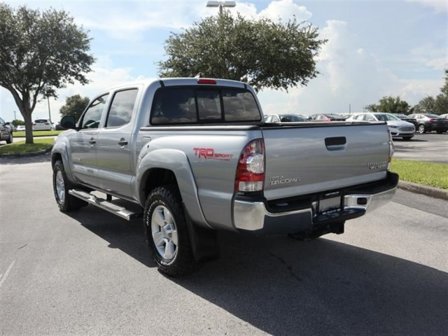 2015 Tacoma Double Cab,  Pickup #20541A - photo 6