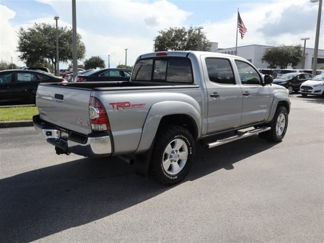 2015 Tacoma Double Cab,  Pickup #20541A - photo 2