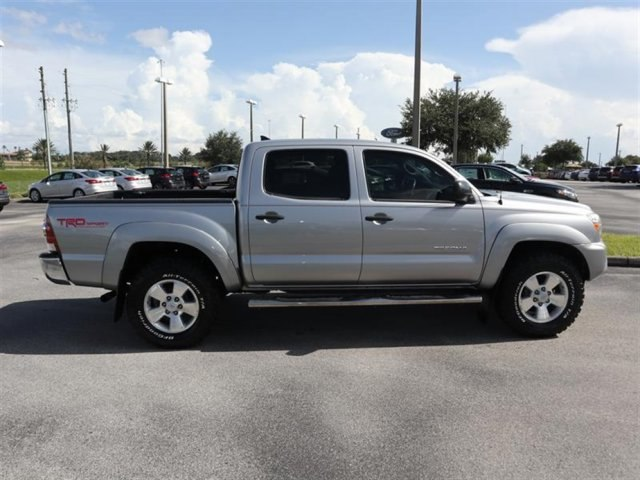 2015 Tacoma Double Cab,  Pickup #20541A - photo 8