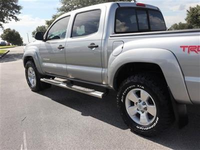 2015 Tacoma Double Cab,  Pickup #20541A - photo 12
