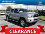2015 Tacoma Double Cab,  Pickup #20541A - photo 1