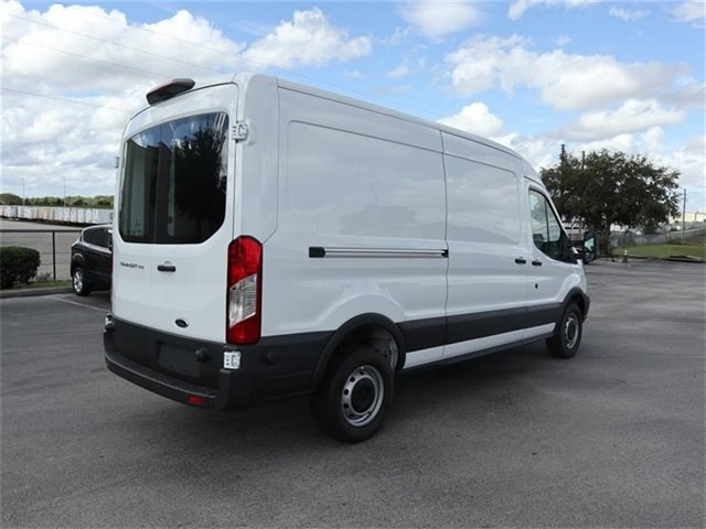 2018 Transit 250 Med Roof 4x2,  Empty Cargo Van #20548 - photo 4