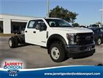 2019 F-450 Crew Cab DRW 4x4,  Cab Chassis #20551 - photo 1