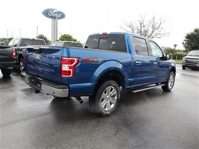 2018 F-150 SuperCrew Cab 4x4,  Pickup #20568 - photo 2