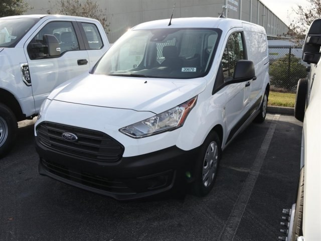 2019 Transit Connect 4x2,  Empty Cargo Van #20670 - photo 4