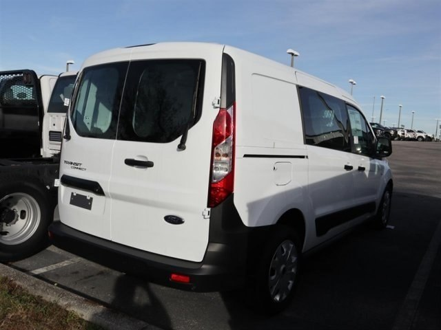 2019 Transit Connect 4x2,  Empty Cargo Van #20670 - photo 5