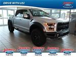 2018 F-150 SuperCrew Cab 4x4,  Pickup #20680 - photo 1