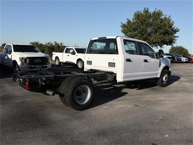 2019 F-350 Crew Cab DRW 4x2,  Cab Chassis #20686 - photo 2