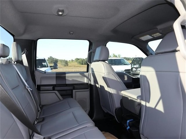 2019 F-350 Crew Cab DRW 4x2,  Cab Chassis #20686 - photo 9