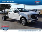 2019 F-350 Crew Cab DRW 4x2,  Cab Chassis #20686 - photo 1