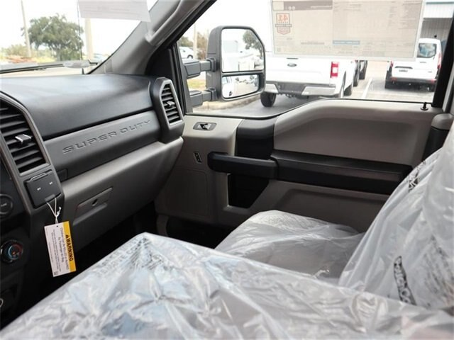 2019 F-250 Super Cab 4x2,  Reading Service Body #20707 - photo 10