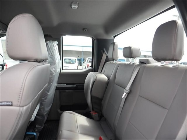2019 F-250 Super Cab 4x2,  Reading Service Body #20707 - photo 11