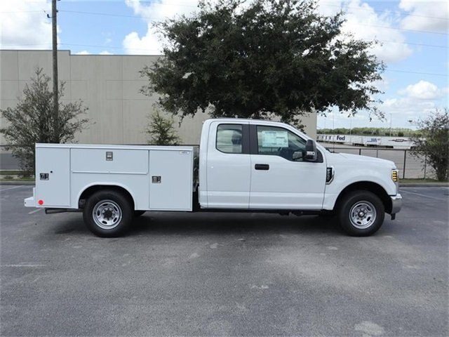 2019 F-250 Super Cab 4x2,  Reading Service Body #20707 - photo 3