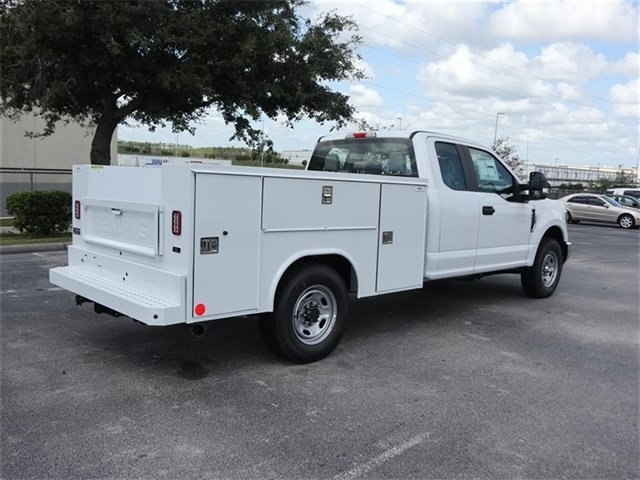 2019 F-250 Super Cab 4x2,  Reading Service Body #20707 - photo 2