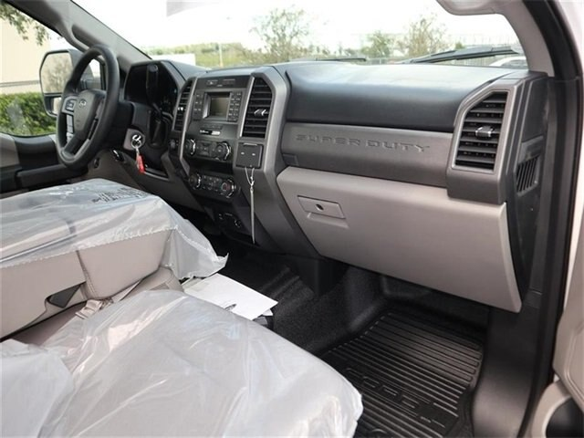 2019 F-250 Super Cab 4x2,  Reading Service Body #20707 - photo 6