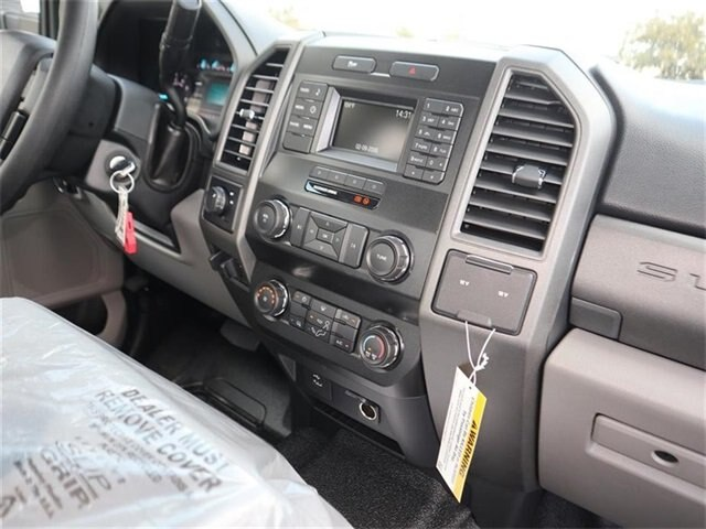 2019 F-250 Super Cab 4x2,  Reading Service Body #20707 - photo 8