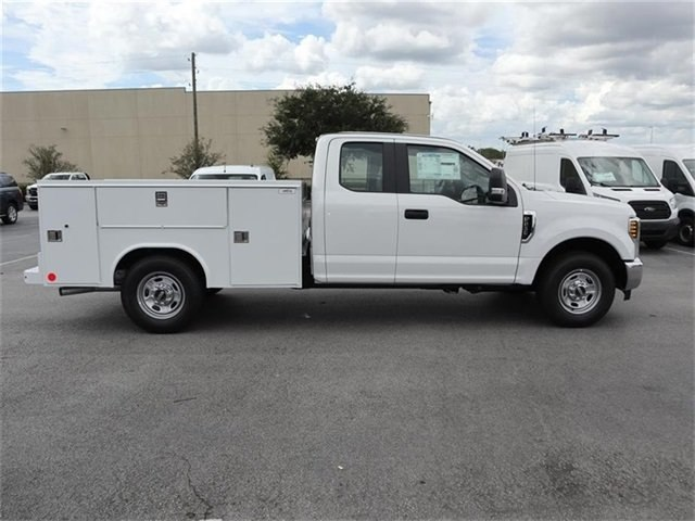 2019 F-250 Super Cab 4x2,  Reading SL Service Body #20708 - photo 3