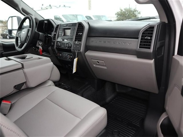 2019 F-250 Super Cab 4x2,  Reading Service Body #20708 - photo 6