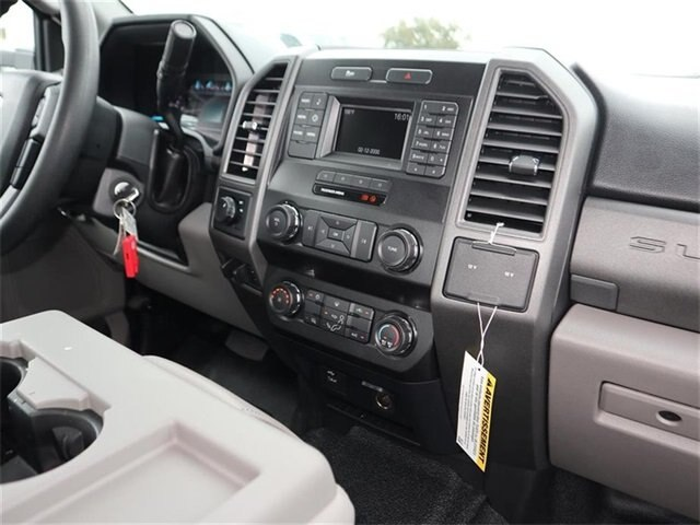2019 F-250 Super Cab 4x2,  Reading Service Body #20708 - photo 8