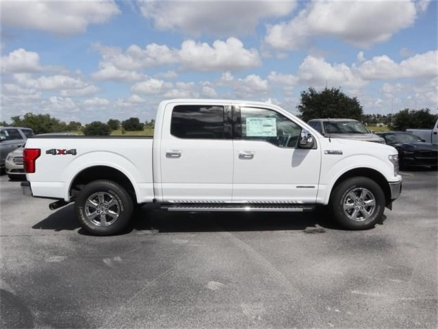 2018 F-150 SuperCrew Cab 4x4,  Pickup #20734 - photo 3