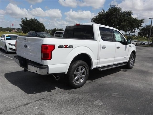 2018 F-150 SuperCrew Cab 4x4,  Pickup #20734 - photo 2