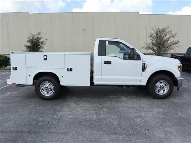 2019 F-250 Regular Cab 4x2,  Knapheide Service Body #40013 - photo 3