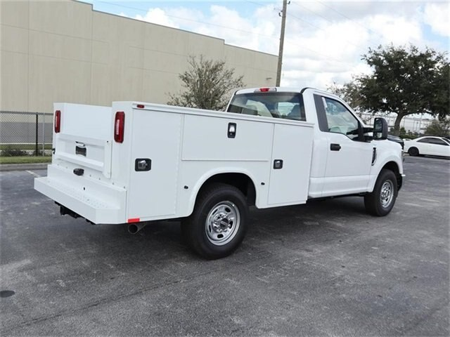 2019 F-250 Regular Cab 4x2,  Knapheide Service Body #40013 - photo 2