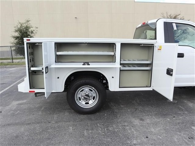 2019 F-250 Regular Cab 4x2,  Knapheide Service Body #40013 - photo 4