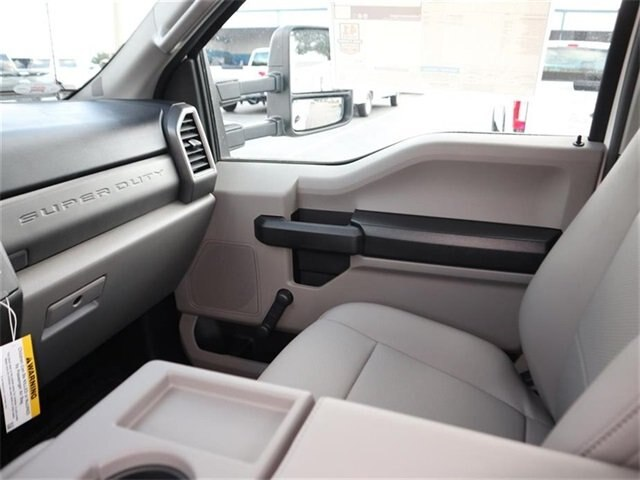 2019 F-250 Regular Cab 4x2,  Knapheide Service Body #40013 - photo 8