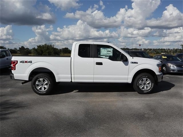 2018 F-150 Super Cab 4x4,  Pickup #40033 - photo 3