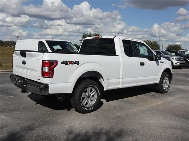2018 F-150 Super Cab 4x4,  Pickup #40033 - photo 2