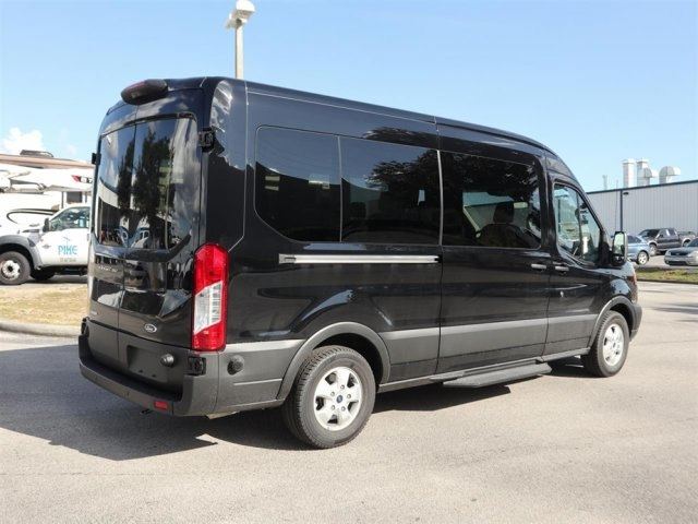 2019 Transit 350 Med Roof 4x2,  Passenger Wagon #40054 - photo 2
