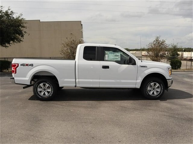 2018 F-150 Super Cab 4x4,  Pickup #40056 - photo 3