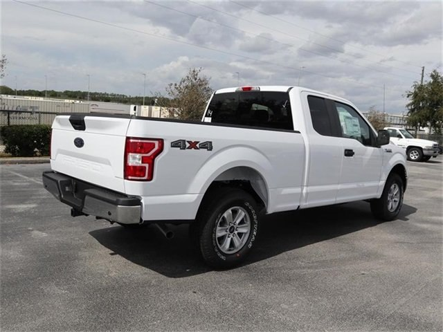 2018 F-150 Super Cab 4x4,  Pickup #40056 - photo 2