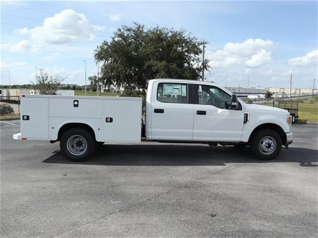 2019 F-350 Crew Cab DRW 4x2,  Knapheide Service Body #40058 - photo 3