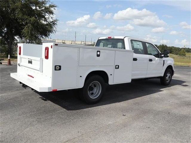2019 F-350 Crew Cab DRW 4x2,  Knapheide Service Body #40058 - photo 2