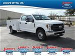 2019 F-350 Crew Cab DRW 4x2,  Knapheide Service Body #40058 - photo 1