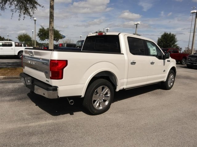 2018 F-150 SuperCrew Cab 4x2,  Pickup #40069 - photo 2