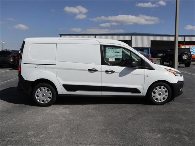 2019 Transit Connect 4x2,  Empty Cargo Van #40080 - photo 3