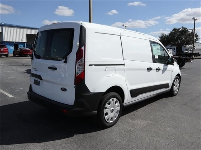 2019 Transit Connect 4x2,  Empty Cargo Van #40080 - photo 4