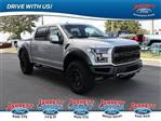 2018 F-150 SuperCrew Cab 4x4,  Pickup #40102 - photo 1