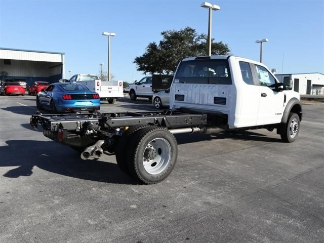 2019 F-450 Super Cab DRW 4x4,  Cab Chassis #40112 - photo 2