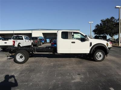 2019 F-450 Super Cab DRW 4x4,  Cab Chassis #40112 - photo 3