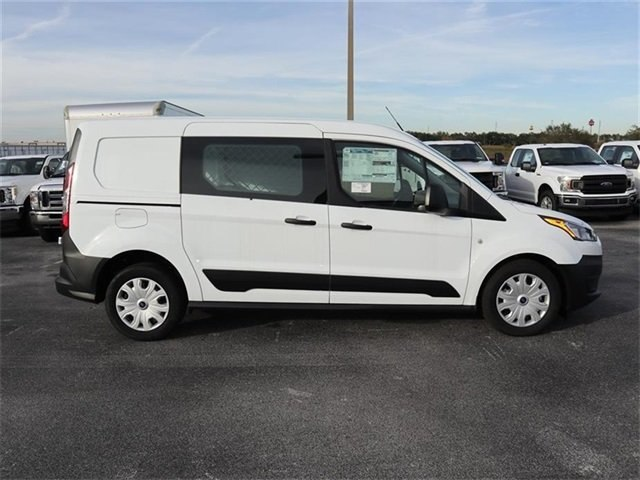 2019 Transit Connect 4x2,  Empty Cargo Van #40120 - photo 3