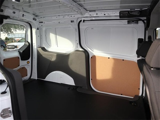 2019 Transit Connect 4x2,  Empty Cargo Van #40120 - photo 2